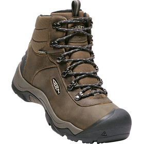 Keen Revel III Shoes Men Great Wall/Canteen